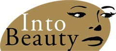 Logo Into Beauty