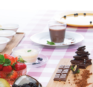 PowerSlim Desserts