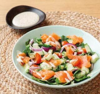 PS. food & lifestyle Sauzen en Spreads