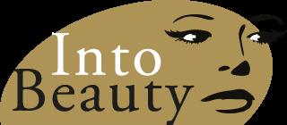Into Beauty Logo